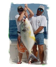 Florida Keys Fishing Pic