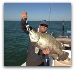Florida Keys Fishing Adventures With Sniper Charters - Fishing Pic